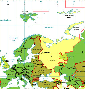 Zeitzone Bulgarien